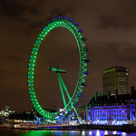 London Eye, green, 22-10-2011 (IMG_5195) 4k