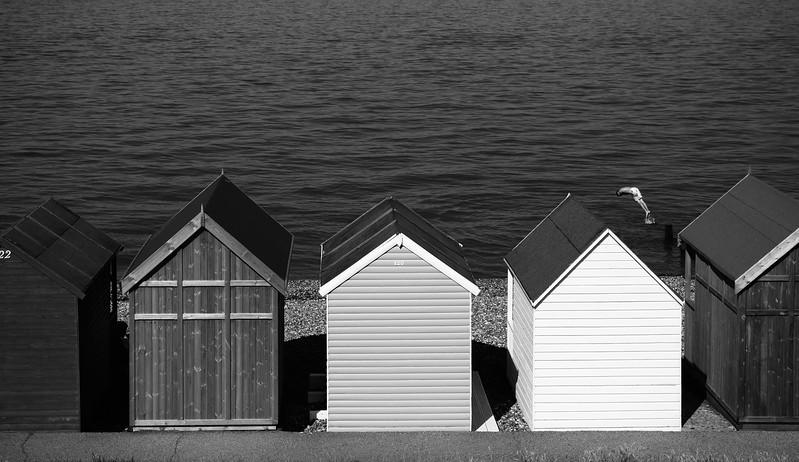 Herne Bay Beach Huts