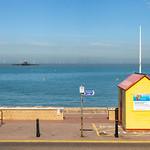 Herne Bay Life Guard Hut, 4-9-2012 (IMG_9686) 4k