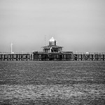 Herne Bay Pier Landing Stage