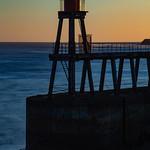 Whitby East Pier Beacon, 23-1-2012 (IMG_6570) 4k