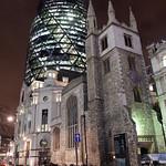 Leadenhall Street & The Gherkin, 21-2-2012 (IMG_6906) 4k