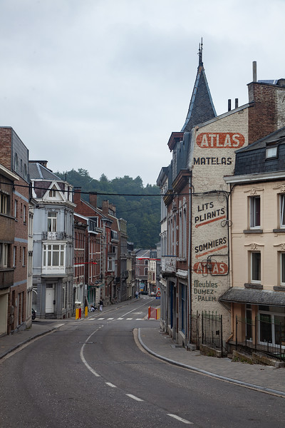 Rue de la Sauvenière, Spa, Walloon Region, Belgium, 3-9-2012 (IMG_9586) 4k