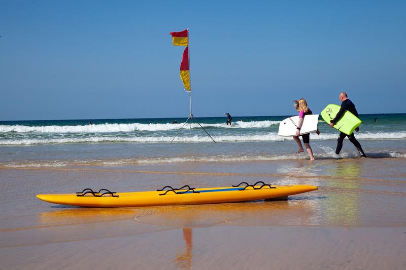Newquay - Fistral Beach, 1-4-2012 (IMG_7336) 4k