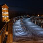 Castleford - McDowell+Benedetti Bridge, 27-10-2012 (IMG_0361) 4k