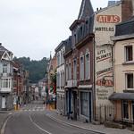 Rue de la Sauvenière, Spa, Walloon Region, Belgium, 3-9-2012 (IMG_9590) 4k