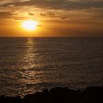 Sunrise over Castillo Caleta de Fuste, Fuerteventura, 14-11-2012 (IMG_0512) 4k