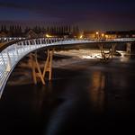 Castleford - McDowell+Benedetti Bridge, 27-10-2012 (IMG_0364) 4k