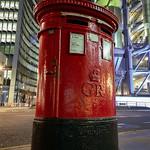 City of London Post Box, 21-2-2012 (IMG_6922) 4k