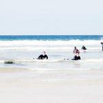 Newquay - Fistral Surfers, 1-4-2012 (IMG_7329) Nik CEP4 - High Key 4k