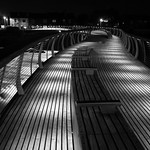McDowell+Benedetti Bridge, Castleford, 27-10-2012 (IMG_0377) Silver Efex Push Pr 2 4k