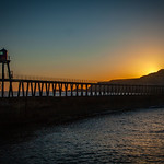 Whitby East Pier, 23-1-2012 (IMG_6572) 4k