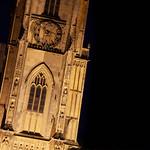 Beverley Minster & Moon, 29-7-2012 (IMG_9601) 4k