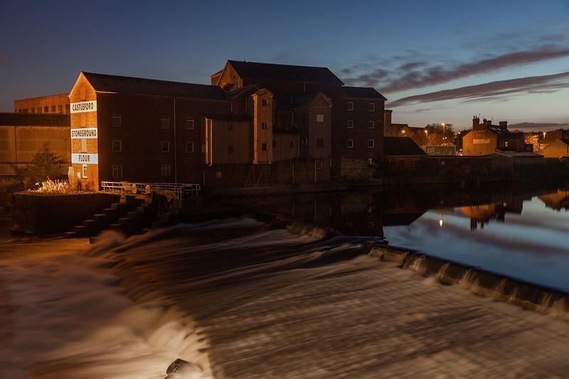 Castleford, Allinsons Mill, 27-10-2012 (IMG_0353) 4k