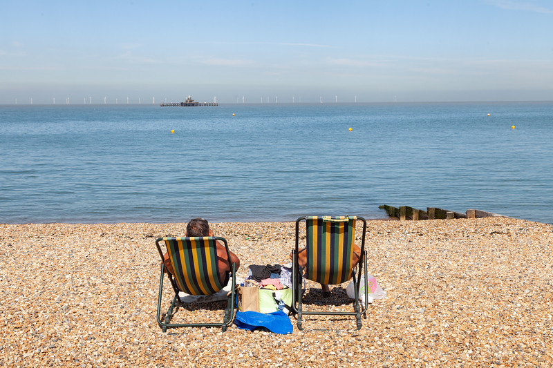 Herne Bay - Deck Chairs, 4-9-2012 (IMG_9685) 4k