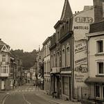 Rue de la Sauvenière, Spa, Walloon Region, Belgium, 3-9-2012 (IMG_9590) Nik CEP4 - Paper Toner 2 4k
