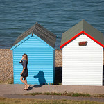 Herne Bay Huts & Walker, 4-9-2012 (IMG_9727) 4k
