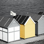 Yellow Hut, Herne Bay