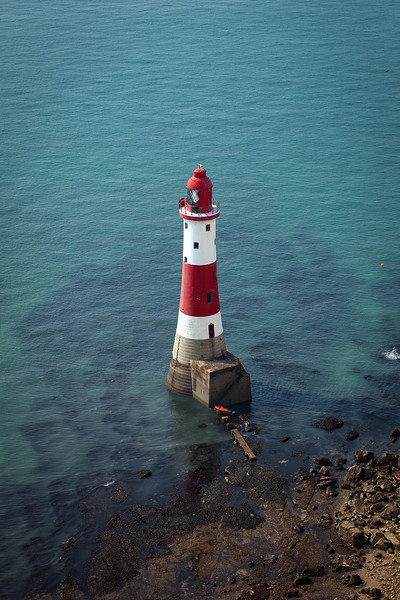 Beachy Head Lighthouse, 29-8-2013 (IMG_5760) 4k