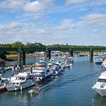 Bursledon - River Hamble, 30-8-2013 (IMG_5866) 4k