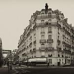 Café Esmerelda, Notre Dame, Paris