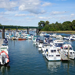Bursledon - River Hamble, 30-8-2013 (IMG_5876) 4k