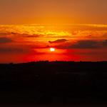Carleton Firey Sunset, 1-8-2013 (IMG_4906) 4k