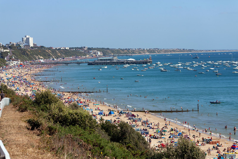 Bournemouth Beach, 31-8-2013 (IMG_5895) 4k