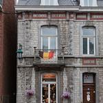 Durbuy - 28 Rue du Comte Théodule d'Ursel (Durbuy Dogs Stars), 26-8-2013 (IMG_5593) 4k