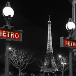 Paris - Metro, 9-3-2013 (IMG_1811) 4k
