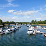 Bursledon - River Hamble, 30-8-2013 (IMG_5872) 4k