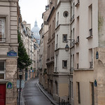 Paris - Sorbonne - Rue de Bièvre, 11-3-2013 (IMG_1975) 4k