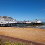 Eastbourne Pier & Beach, 9-5-2013 (IMG_2747) 4k