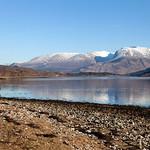 Loch Eil & Ben Nevis, 26-2-2013 (IMG_1692) 4k
