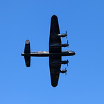 Bournemouth - Avro Lancaster PA474 at Borunmouth Air Show, 31-8-2013 (IMG_5912) 4k
