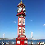 Weymouth - Jubilee Clock, 31-8-2013 (IMG_4575) 4k