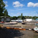 Bursledon - Elephant Boat Yard, 30-8-2013 (IMG_5849) 4k