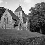Wentbridge - St John's Church, 23-6-2013 (IMG_3316) Nik SEP2 - Fine Art Proces 4k