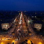 Paris - Avenue des Champs-Élysées, 10-3-2013 (IMG_1878) 4k