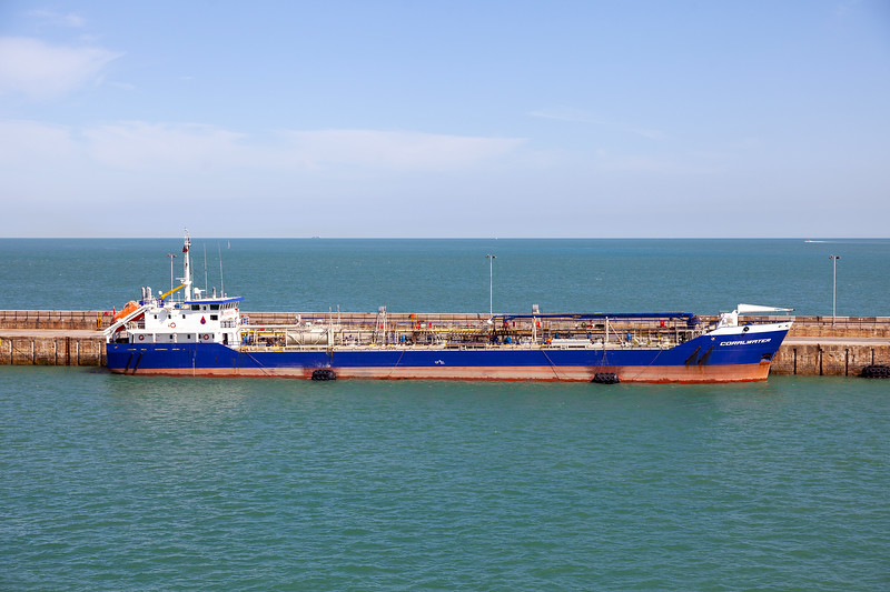 Port of Dover - Coralwater, 21-8-2013 (IMG_5034) 4k