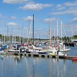 Bursledon - Moorings & Elephant Boat Yard, 30-8-2013 (IMG_5850) 4k