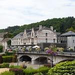 Durbuy Centre Ville  & Le Sanglier Des Ardennes Hotel, 27-8-2013 (IMG_5611) 4k