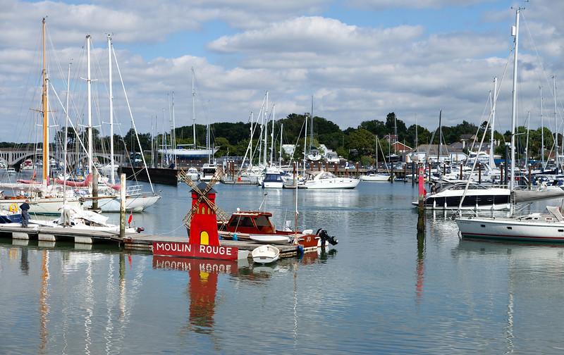 Bursledon - Moorings, 30-8-2013 (IMG_5848) 4k