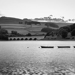 Three Boats at Ladybower