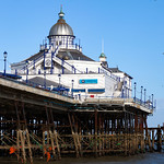 Eastbourne Pier Head, 9-5-2013 (IMG_2793) 4k