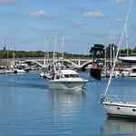 Bursledon - River Hamble, 30-8-2013 (IMG_5855) 4k