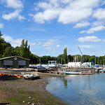 Bursledon - Elephant Boat Yard, 30-8-2013 (IMG_5853) 4k