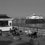 Eastbourne Sea Front and Pier