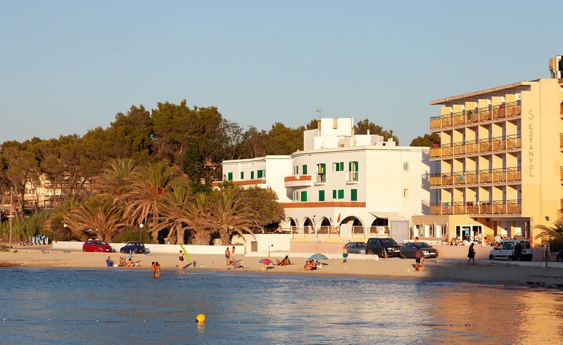 Ibiza - Hotel Togomago & S'Estanyol, San Antonio, 26-8-2014 (IMG_7093) 4k