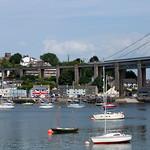 Saltash from Devonport, 22-6-2014 (IMG_0982) 4k